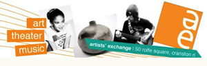 The Artists Exchange