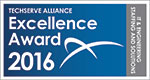 2016 TechServe Alliance Excellence Award