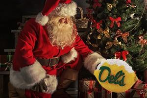 Rhode Island Christmas Ornaments